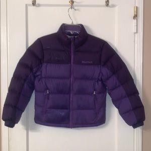❄️⛄️Marmot Girls Puffer Jacket Size M